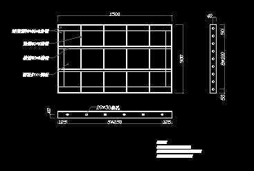 1300(2)盖梁图纸免费下载 - 钢结构 - 土木工程网