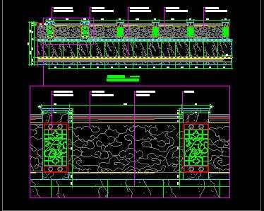 某大型酒店隔层钢结构设计图