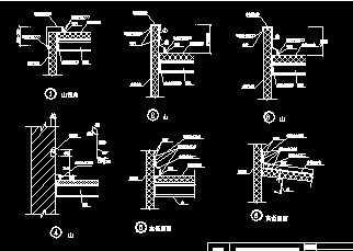 压型钢板多图图集