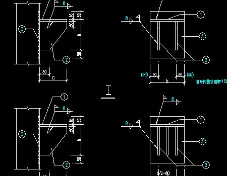钢牛腿图集免费下载 - 钢结构 - 土木工程网