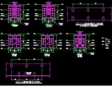 加固图纸免费下载 - 混凝土结构 - 土木工程网