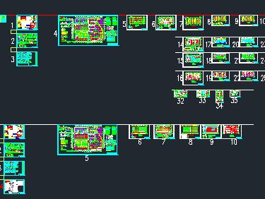 某医院结构施工图