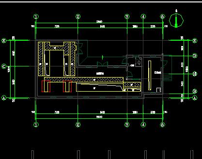 �k公用房抗震加固改造�目施工�D�