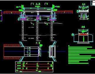 首页 03  结构设计 03  结构图纸 03  路桥隧洞 03 正文