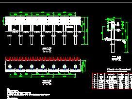 新规护栏构造标准设计详图