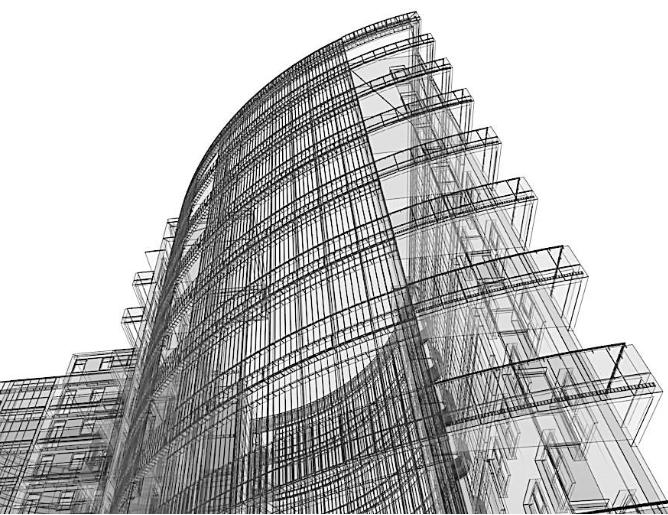 结构中各钢筋名称的区分
