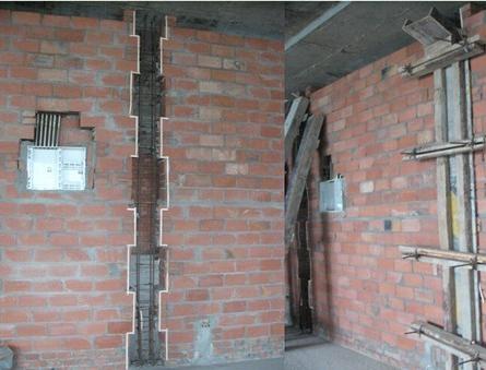 砖混结构的设计总结