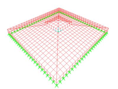 钢结构计算分析