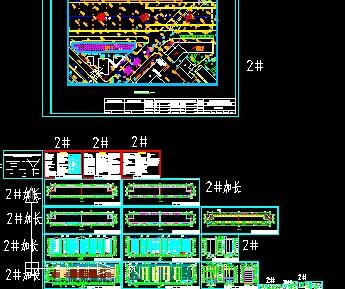 某综合楼建筑节能施工图