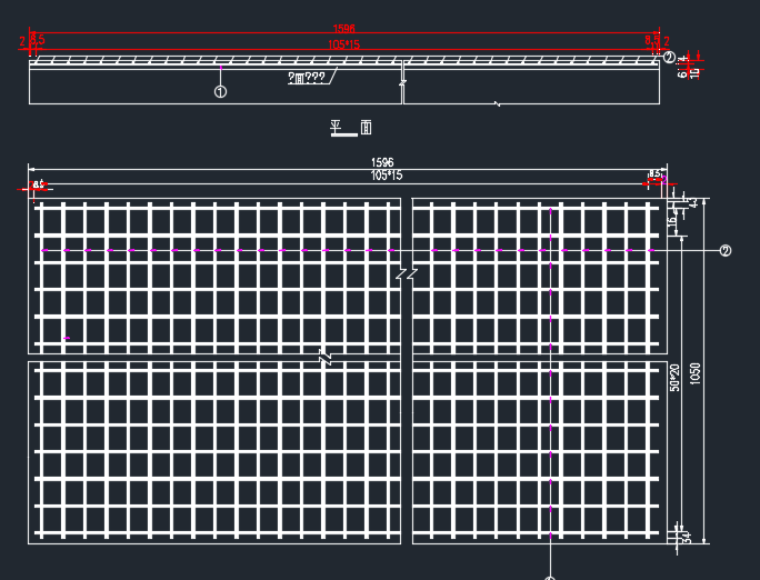 10m+2×0.5m跨径16米空心板桥毕业设计(含图纸、计算书)