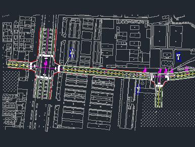 道路桥梁毕业设计_城市市政道路毕业设计免费下载 - 道路工程 - 土木工程网