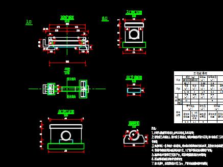 1-0.6圆管涵设计详图
