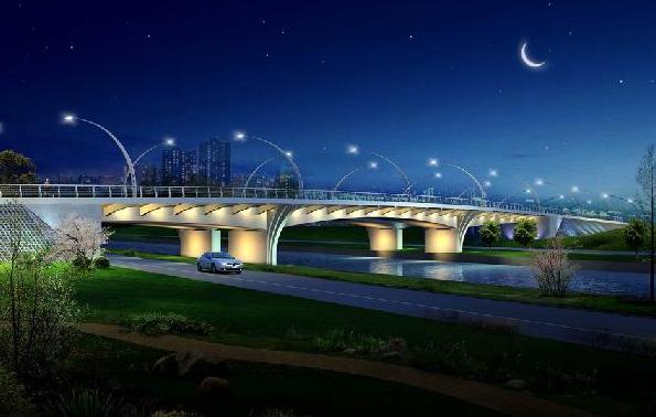 桥梁制作图纸汇总下载施工手办图纸图片