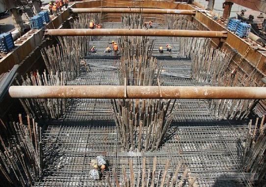 桥梁工程桩基施工工艺及常见问题的处理方法
