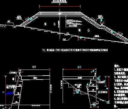 高速公路一般路基设计图