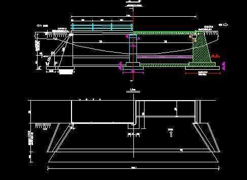 工程改建图纸施工图免费下载-路桥隧洞工程档案管理公路图片
