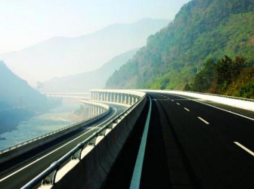 高速公路安全施工方案