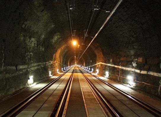 某铁路隧道桥梁新建工程施工组织设计