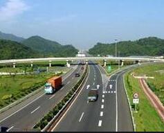 道路及桥梁工程施工组织设计(含排水及绿化)