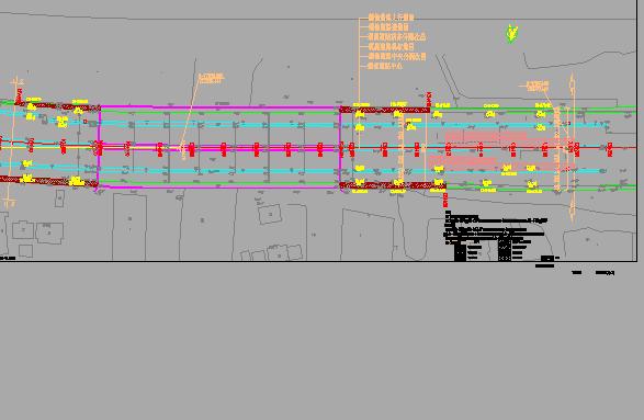 二级公路建设工程及施工图纸