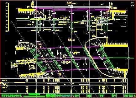 高速公路桥施工图纸免费下载 - 桥梁图纸 - 土木工程网