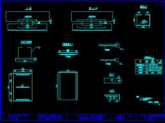 1-36米中承式拱桥v拱桥桥梁免费下载-图纸图纸从找到哪里能图纸机械图片