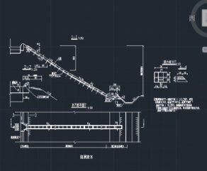 路肩排水设计图免费下载秦皇岛广告设计打字社图片