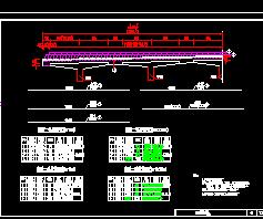 30米桥梁设计图纸(完整版)