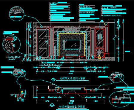 住宅装修设计详图