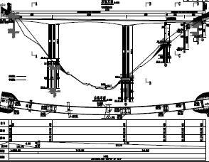 三向预应力连续刚构桥桥梁施工图纸pdf