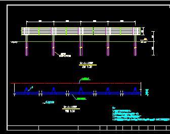 某图纸新型A级危房梁桥梁构造设计波形免费下2015改造图纸护栏农村图片