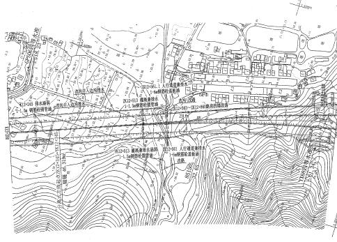 高速公路全套路桥隧涵设计图纸