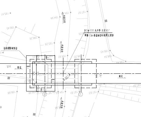 七座危桥拆除重建工程施工设计方案及施工图纸(419页)