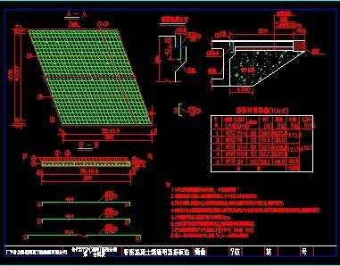 公路涵洞标准图免费下载 - 其它图纸 - 土木工程网