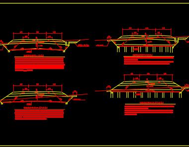 图纸内存路堑基床设计图免费下载-其它铁路cad怎么大图纸占解决路基图片