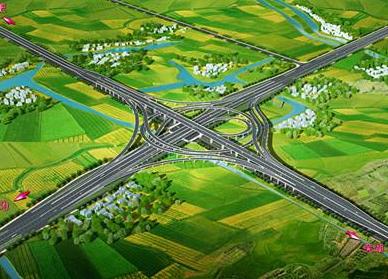 公路路线设计