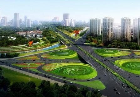 道路勘测设计:定线