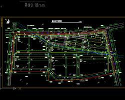 144681.15平米工业园区规划设计图纸