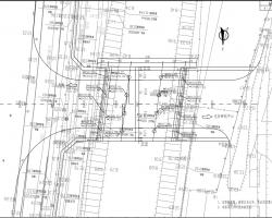 某�虻缆贰�蛄骸⒙�簟⒕G化施工�D�(PDF格式)