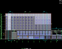 八��n案�^建筑施工�D(含�Y��、水�暖)