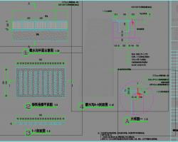 排水沟做法标准详图
