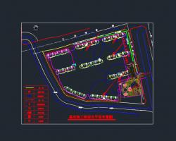 深基坑工程专项施工方案 45P(含图纸)