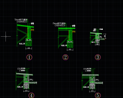 钢结构工程施工图纸