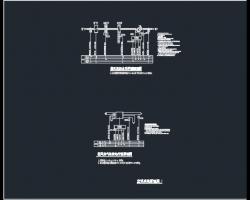 十六�哟�W�U建工程暖通施工�D�
