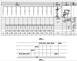 四�用袼揠��馐┕�D�(CAD+PDF)