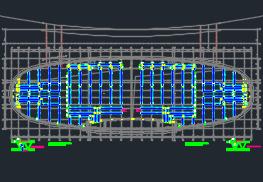 二层会展中心扩建项目暖通施工图