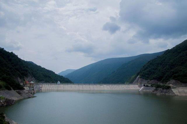 小型水库除险加固资