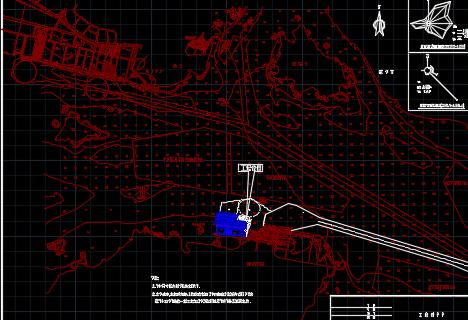 10万吨级集装箱泊位重力式码头工程毕业设计(含图纸)