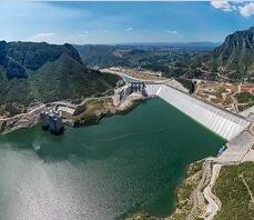 三等水库工程施工组织毕业设计