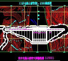 有压引水式水电站设计毕业设计(含计算、说明及图纸)